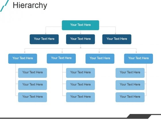 Hierarchy Ppt PowerPoint Presentation Summary Styles