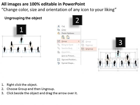 Hierarchy_Structure_For_Reporting_Powerpoint_Templates_2