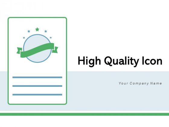 High Quality Icon Business Employee Ppt PowerPoint Presentation Complete Deck