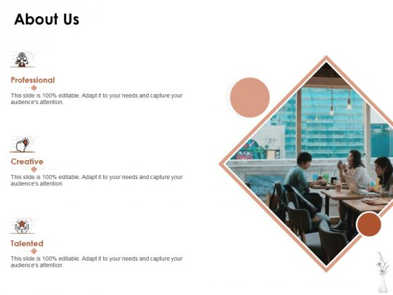 Home Decor Services Appointment Proposal About Us Ppt Pictures Layout PDF