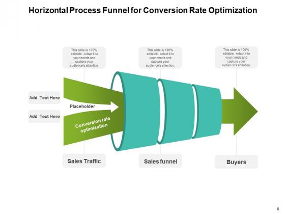 Horizontal_Innovation_Funnel_Diagram_Marketing_Optimization_Ppt_PowerPoint_Presentation_Complete_Deck_Slide_8
