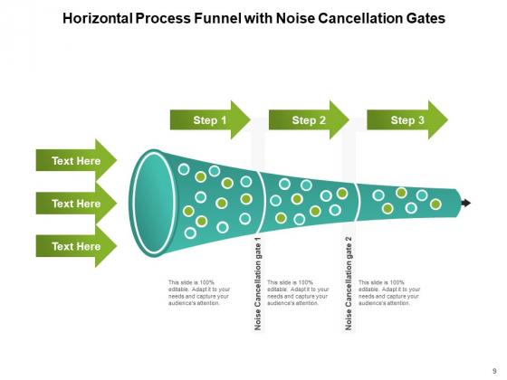 Horizontal_Innovation_Funnel_Diagram_Marketing_Optimization_Ppt_PowerPoint_Presentation_Complete_Deck_Slide_9