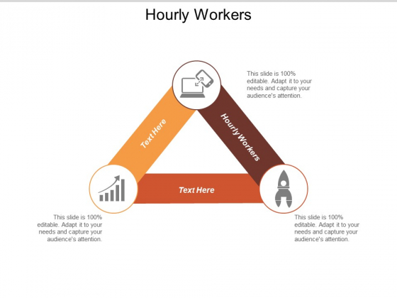 Hourly Workers Ppt PowerPoint Presentation Outline Diagrams
