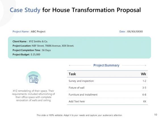 House_Transformation_Proposal_Ppt_PowerPoint_Presentation_Complete_Deck_With_Slides_Slide_10