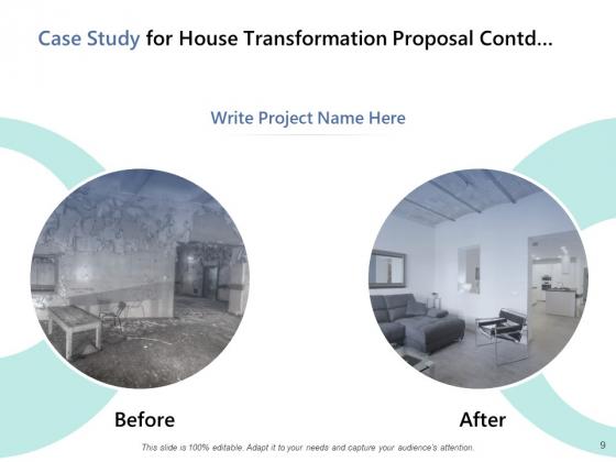 House_Transformation_Proposal_Ppt_PowerPoint_Presentation_Complete_Deck_With_Slides_Slide_9