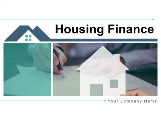 Housing Finance Inflation Dollar Conventional Ppt PowerPoint Presentation Complete Deck