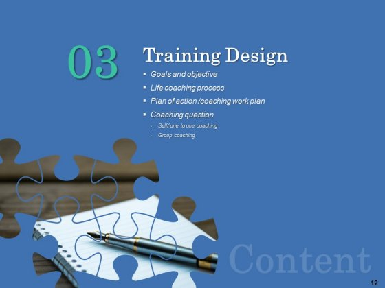 How_A_Corporate_Life_Coach_Can_Help_Develop_Your_Company_Ppt_PowerPoint_Presentation_Complete_Deck_With_Slides_Slide_12