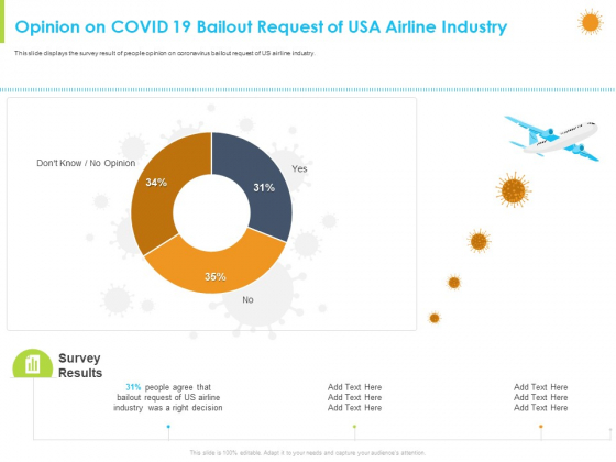 How_Aviation_Industry_Coping_With_COVID_19_Pandemic_Opinion_On_COVID_19_Bailout_Request_Of_USA_Airline_Industry_Sample_PDF_Slide_1