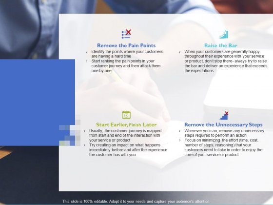 How To Improve The Customer Journey Ppt PowerPoint Presentation Layouts Display