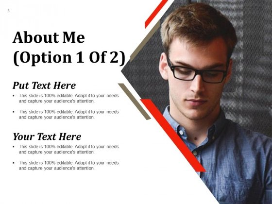 How_To_Introduce_Myself_In_Interview_For_Freshers_Ppt_PowerPoint_Presentation_Complete_Deck_With_Slides_Slide_3