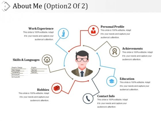 How_To_Introduce_Myself_In_Interview_For_Freshers_Ppt_PowerPoint_Presentation_Complete_Deck_With_Slides_Slide_4