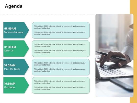 How Transform Segments Company Harmony And Achievement Agenda Elements PDF