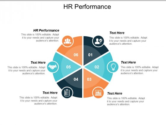 Hr Performance Ppt PowerPoint Presentation Pictures Designs Cpb