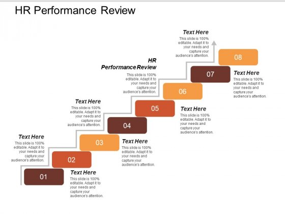 Hr Performance Review Ppt Powerpoint Presentation Gallery Introduction Cpb