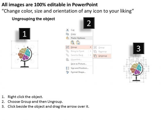 Human_Brain_Design_With_Icons_Powerpoint_Template_2