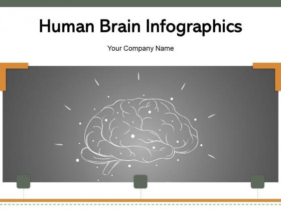 Human Brain Infographics Measures Organizational Ppt PowerPoint Presentation Complete Deck
