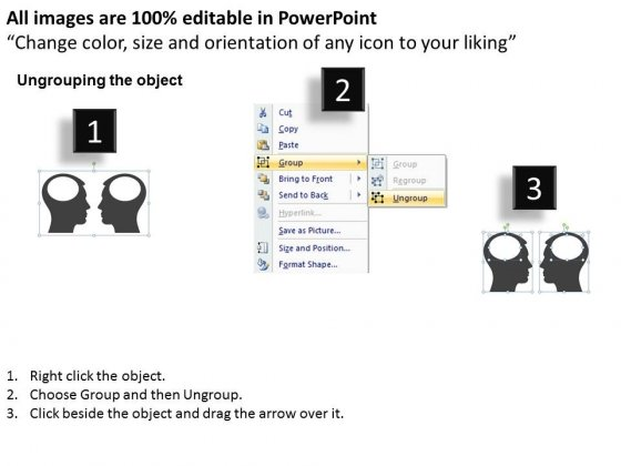 Human_Brain_With_Growth_Chart_And_Question_Mark_Powerpoint_Template_2