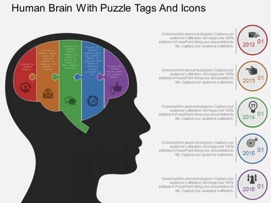 Human Brain Powerpoint Templates Slides And Graphics