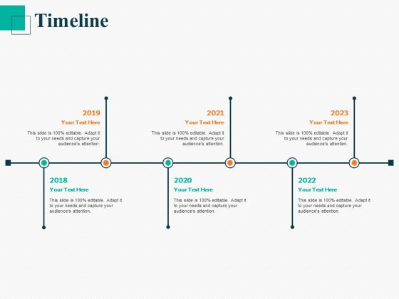 Human Capital Management Procedure Timeline Ppt Show Template PDF