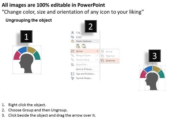 Human_Mind_With_Four_Icons_Powerpoint_Template_2