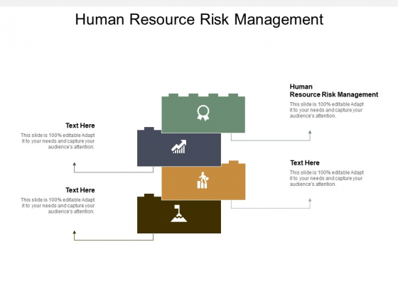 Human Resource Risk Management Ppt Powerpoint Presentation Summary Graphic Tips Cpb