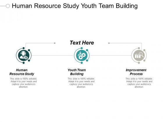 Human Resource Study Youth Team Building Improvement Process Ppt PowerPoint Presentation Outline Good