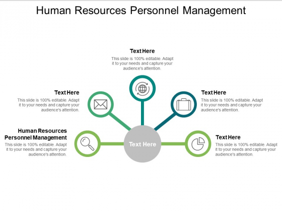 Human Resources Personnel Management Ppt PowerPoint Presentation Pictures Background Images Cpb Pdf