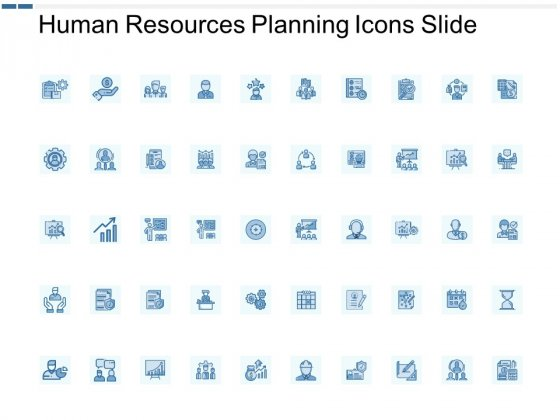 Human_Resources_Planning_Icons_Slide_Ppt_PowerPoint_Presentation_Summary_Model_Slide_1