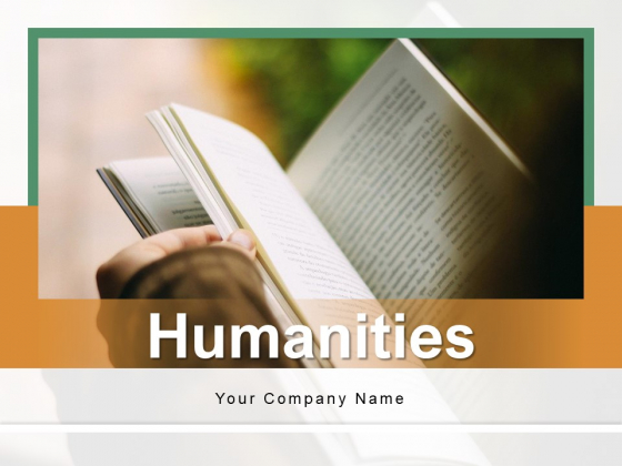 Humanities Individual Reading Literature Books Ppt PowerPoint Presentation Complete Deck