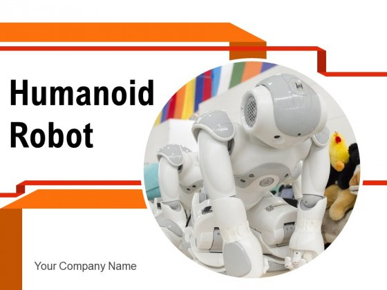 Humanoid Robot Intelligent Human Ppt PowerPoint Presentation Complete Deck
