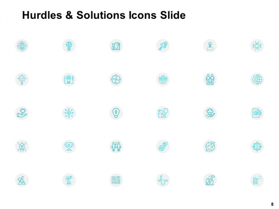 Hurdles_And_Solutions_Ppt_PowerPoint_Presentation_Complete_Deck_With_Slides_Slide_8