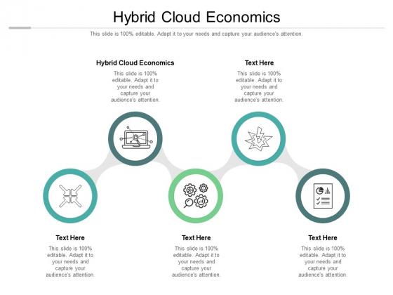 Hybrid Cloud Economics Ppt PowerPoint Presentation Show Good Cpb Pdf