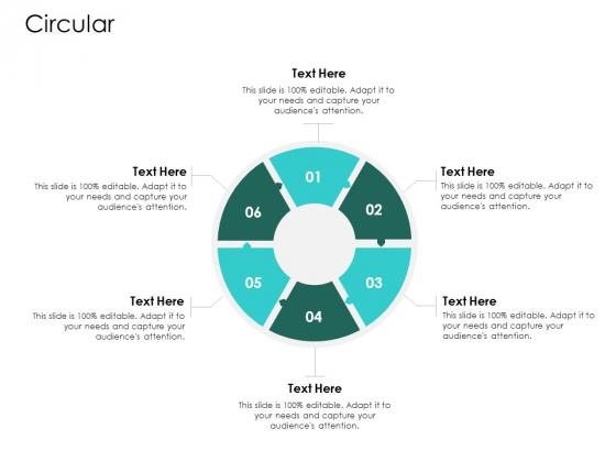 Hybrid Investment Pitch Deck Circular Ppt Infographic Template Layout Ideas PDF