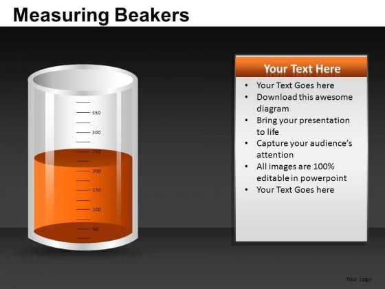 Half Full Glass PowerPoint Templates Editable Ppt Slides