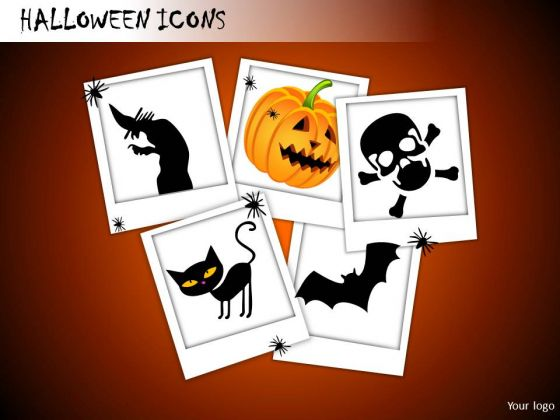 Halloween PowerPoint Slides And Ppt Diagrams Templates