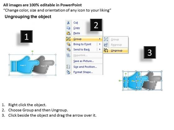 hand_illustration_2_stages_ppt_flow_charting_powerpoint_slides_2