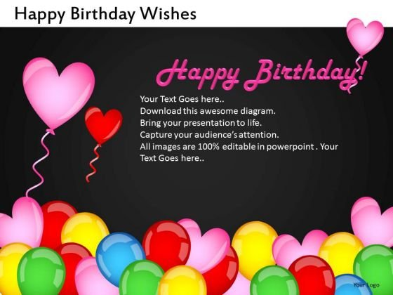 birthday powerpoint templates, slides and graphics, Powerpoint templates