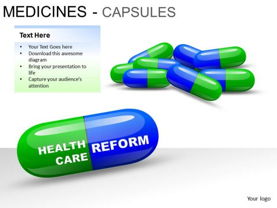 Health Care Medical PowerPoint Slides And Ppt Diagram Templates