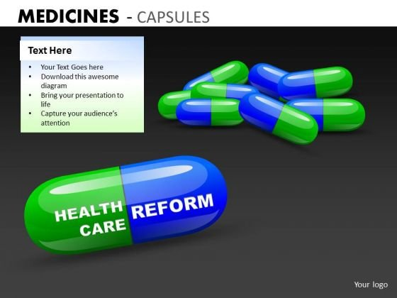 Health Care Reform PowerPoint Templates Health Care Ppt Slides