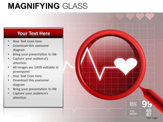 Heart Checkup PowerPoint Templates Health Checkup PowerPoint Slides