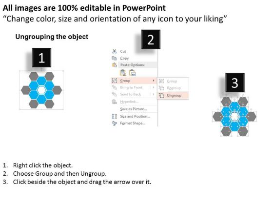 hexagons_for_risk_management_techniques_powerpoint_template_2