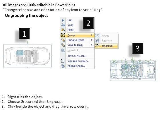 highway_2_door_gray_car_top_powerpoint_slides_and_ppt_diagram_templates_2
