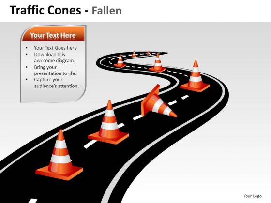highway_traffic_cones_powerpoint_slides_and_ppt_diagram_templates_1