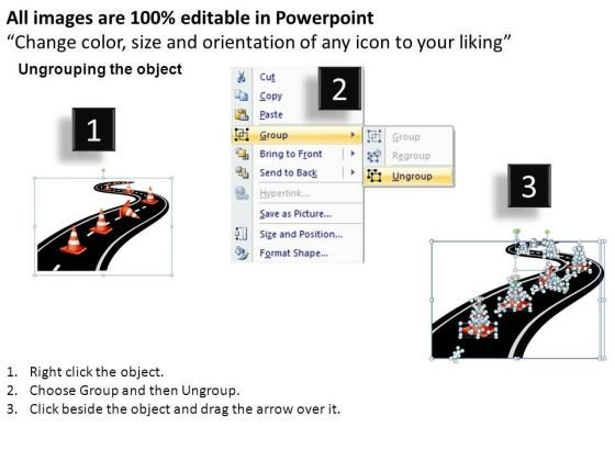 highway_traffic_cones_powerpoint_slides_and_ppt_diagram_templates_2