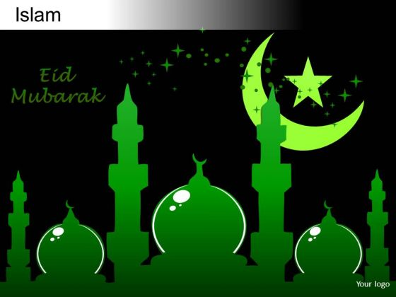 Holiday Islam PowerPoint Slides And Ppt Diagram Templates