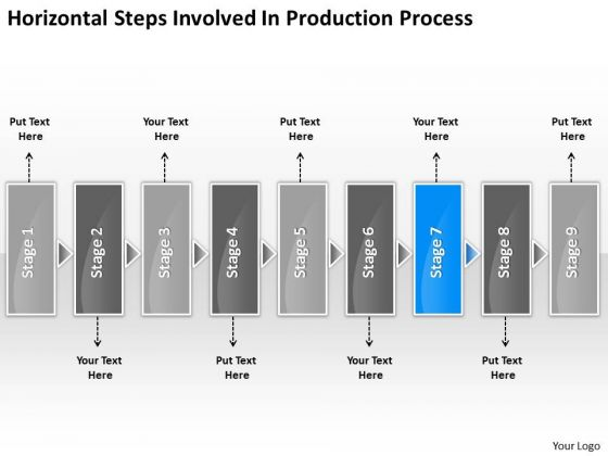 steps involved in graphic print production