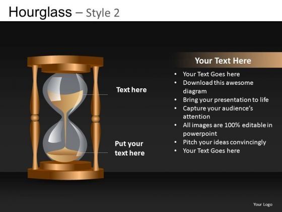 Hourglass Ppt Image