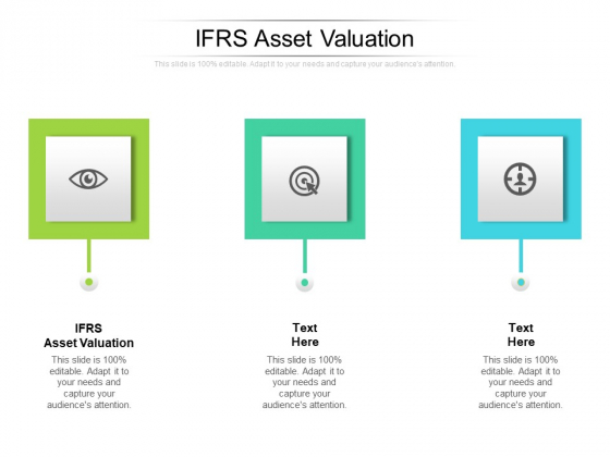IFRS Asset Valuation Ppt PowerPoint Presentation Slides Themes Cpb Pdf