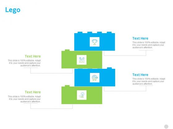 ITIL Knowledge Governance Lego Ppt PowerPoint Presentation Infographics Design Templates PDF