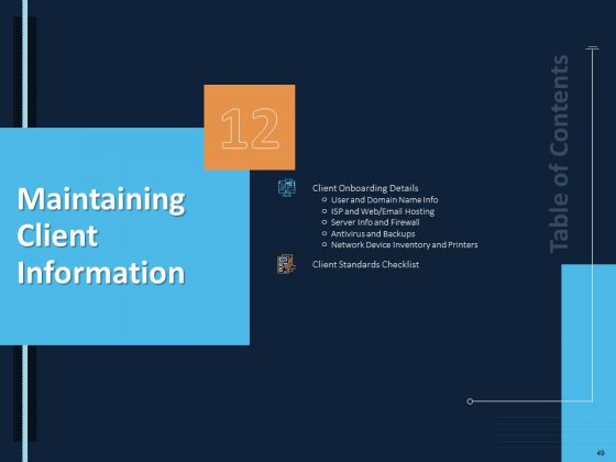 ITIL_Strategy_Service_Excellence_Ppt_PowerPoint_Presentation_Complete_Deck_With_Slides_Slide_49